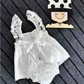 Princesa vestido de las muchachas, ropa de los niños, raya ropa de bebé, ropa de las muchachas marca de accesorios de vestir