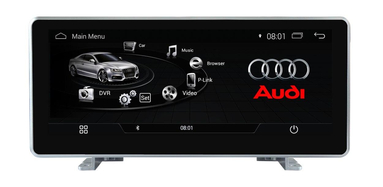 10 25 Quad core Android 4 4 Car font b GPS b font radio Navigation for