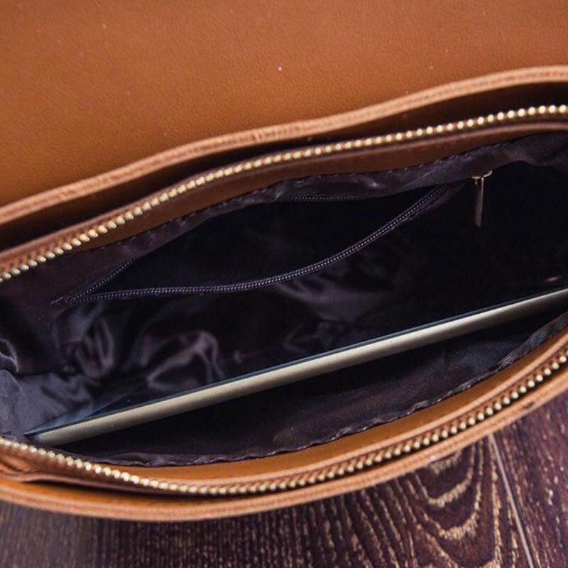 Semplice Flap Cuoio Larga Sling Messenger grigio borgogna Famosa Crossbody brown Delle Donne Colorati blu Design Multi Sacchetti Il funzione Cinghia Spalla Borsa Di Borse Nero wO6fwq