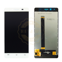 For BQS 5060 BQS-5060 LCD Display Touch Screen Digitizer Assembly Replacement Phone Parts