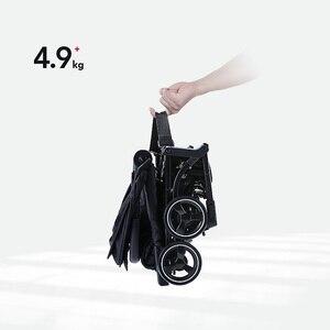 Image 4 - Yoya mini poussette de poche pliable