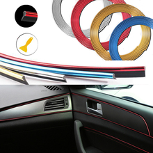 Декоративные наклейки для салона автомобиля, Накладка для Honda civic accord crv fit jazz dio city hrv Subaru Forester Legacy WRX