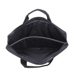 "Image 4 - Hot Sales General Size 14""15""15.4""15.6"" Laptop Zippe Handle Shoulder Messenger PC Carry Bag Pouch Case For Asus Acer Macbook"