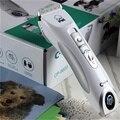 Cão Máquina de Cortar Cabelo Pet Cat Dog Aparador de Pêlos Grooming Clipper Cão Barbeador Recarregável Para Animais CP-9600 Codos110-240V AC