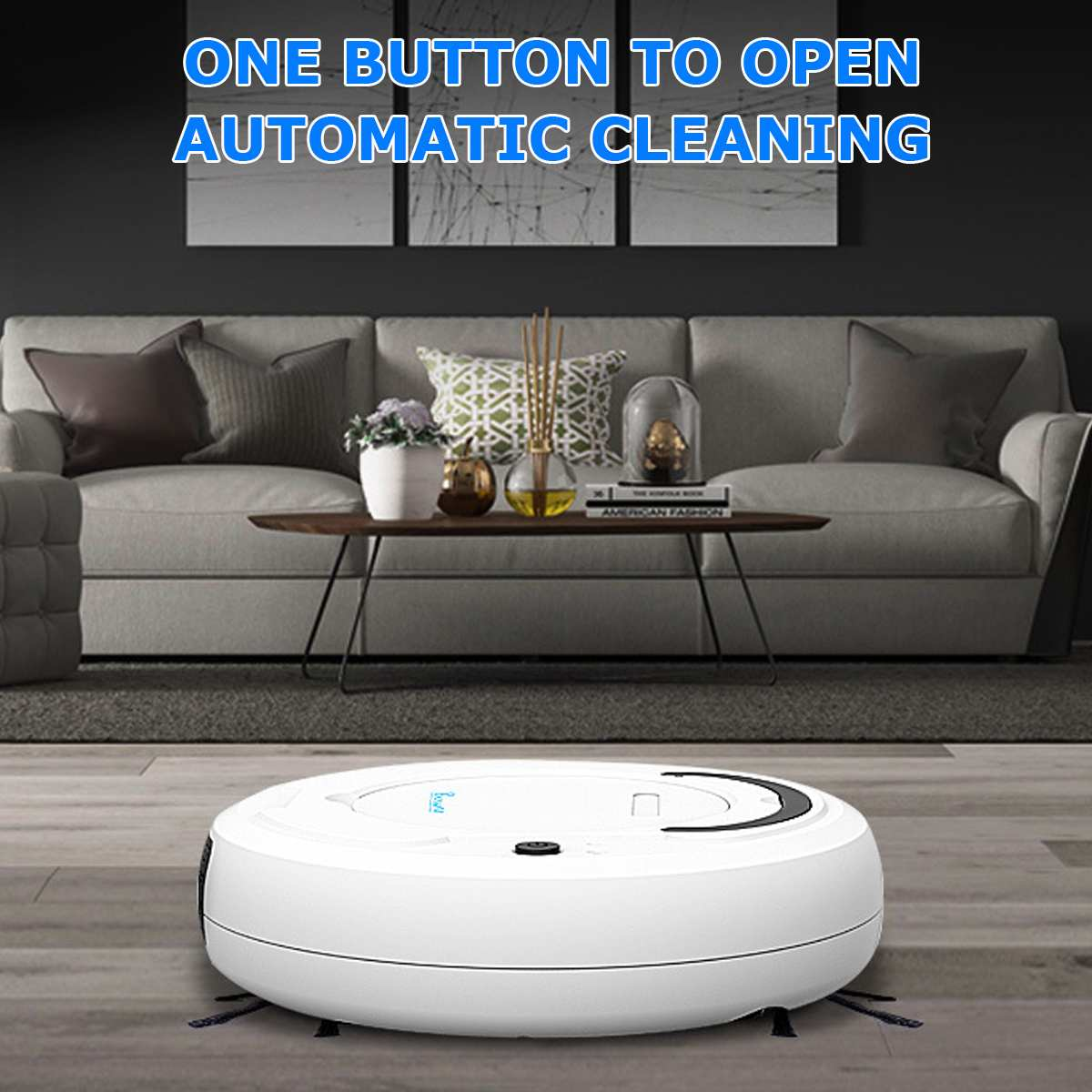 Vacuum Cleaner Automatic Floor Dust Dirt Cleaning Robot Dry Wet Sweeping Machine Intelligent Sweeping RobotVacuum Cleaner Automatic Floor Dust Dirt Cleaning Robot Dry Wet Sweeping Machine Intelligent Sweeping Robot