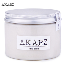 купить AKARZ brand Shea Butter Cream Natural irritation Maternity Stretch Marks And Scar Skin Body Repair Remove Scar Care Cream дешево