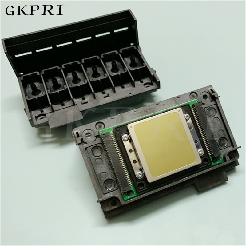 Original new FA09030 Printhead Print Head For Epson XP510 XP600 XP601 XP605 XP610 XP615 XP700 XP701 XP750 XP800 printer head 1pc-in Printer Parts from Computer & Office    1