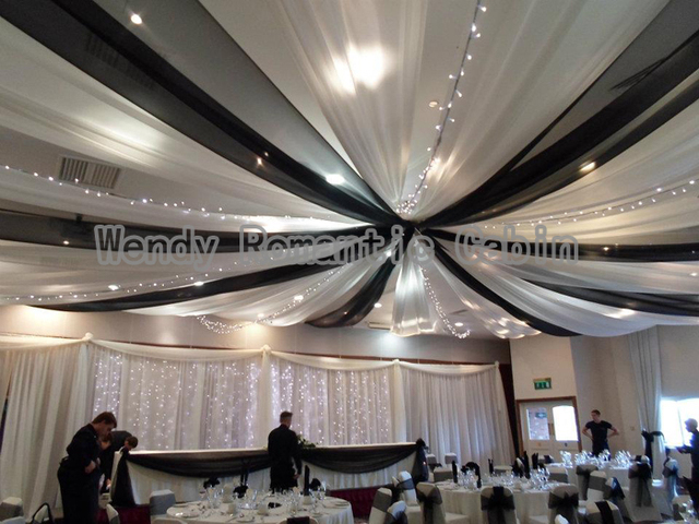 backdrop drape flip x and blackwhite black up drapes tone panel reversible closed drapebackdrop p two h w white sequin