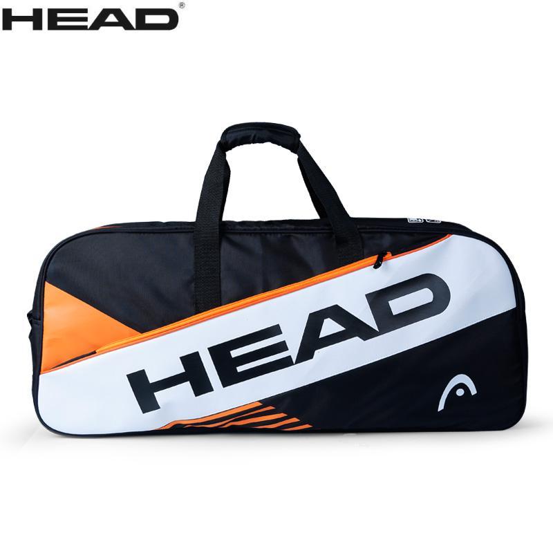 6602361067 Aliexpress.com   Buy Head Tennis Racket Bag Multi function Badminton Squash  Racket Bag Tennis Racquet Bag For Men Sport bag 21740204 from Reliable for  ...