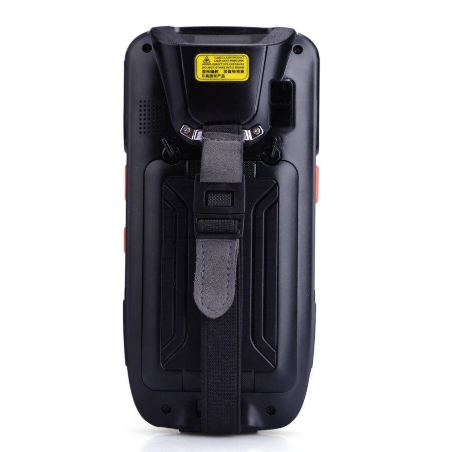 Handheld Laser 1D Barcode Scanner Mit 16G Rom Android 7.0 OS Hohe Geschwindigkeit - 3