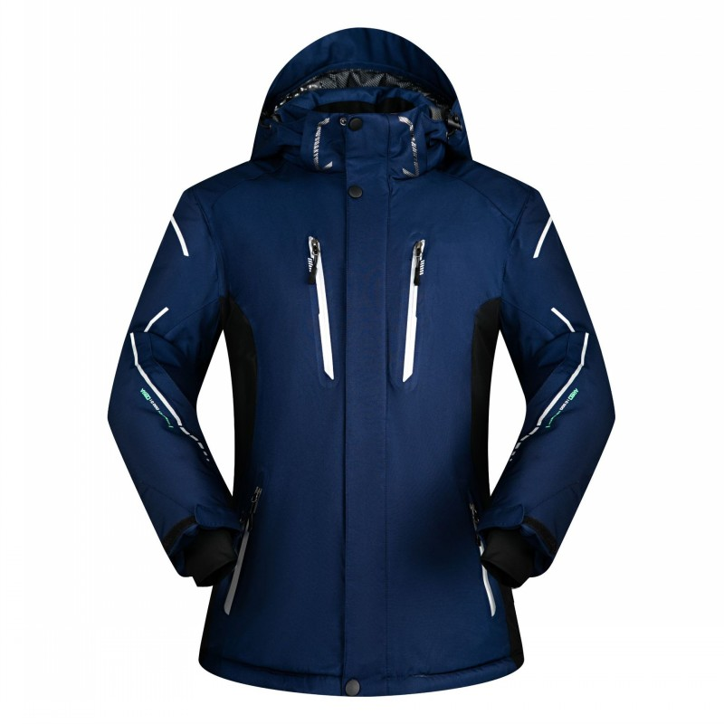 a8ce9af8b9e Brands Ski Jacket Men Winter 2019 New Waterproof Breathable Warm Outdoor  Snow Coats 30 degrees Skiing Snowboard Jacket Men Coat-in Skiing Jackets  from ...