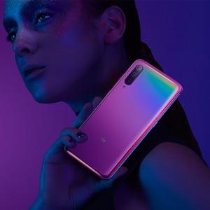 "Image 3 - Global ROM Xiaomi Mi 9 Mi9 8GB 128GB Snapdragon 855 Octa Core 6.39"" FHD+ AMOLED Fingerprint Smartphone 48MP Triple Cameras"