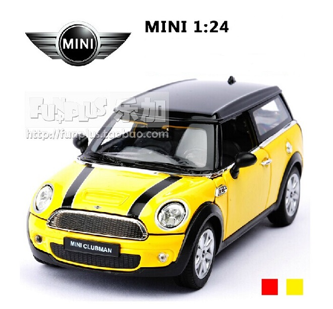 High Simulation Exquisite Model Toys Rastar Car Styling Mini