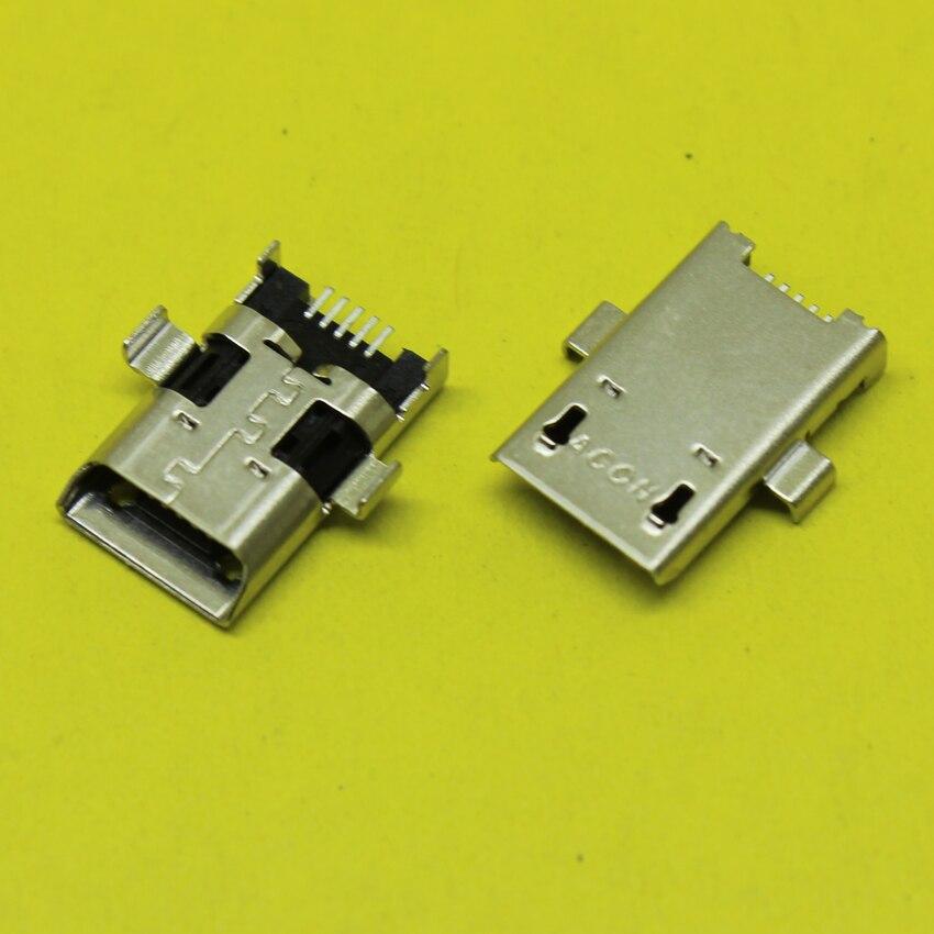 cltgxdd Best price charging port for Asus PadFone ME103 ME103K ,USB jack socket connector for ASUS tablet