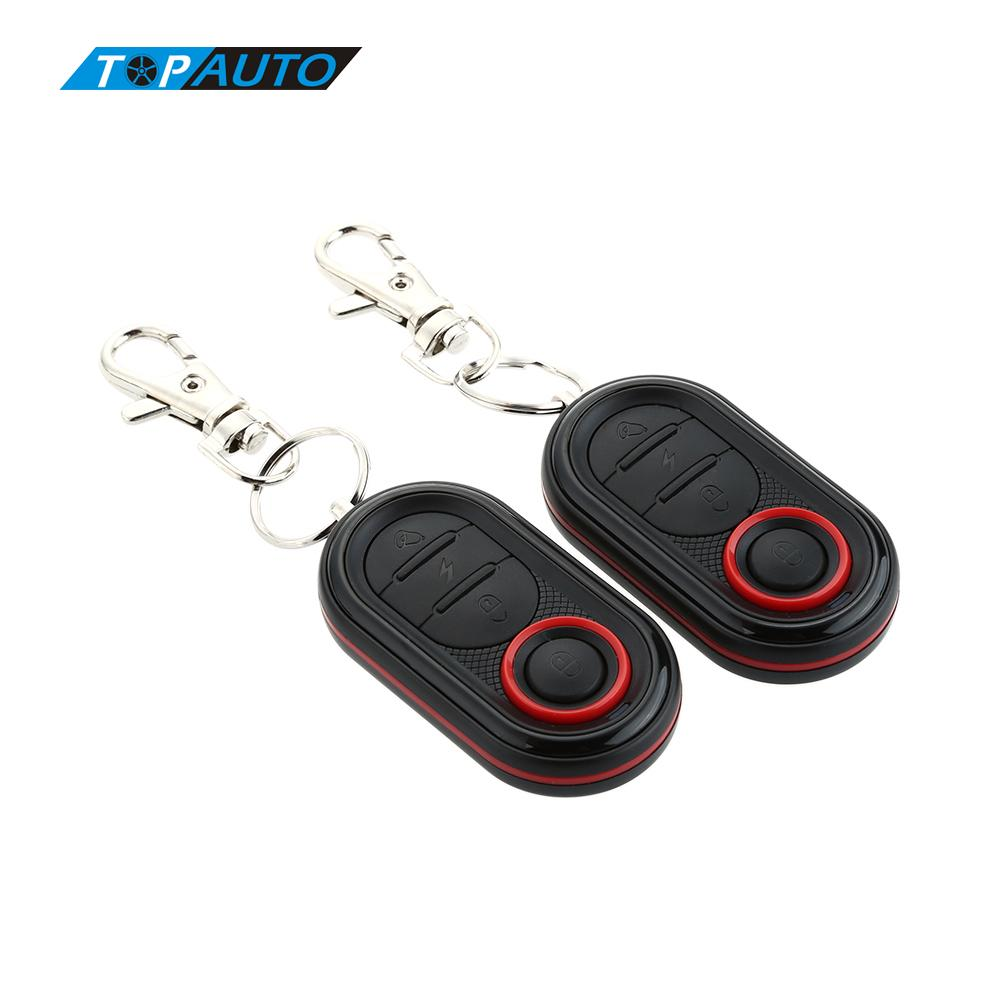 Steelmate 986E 1 Way Motorcycle Alarm System Remote Engine Start Motorcycle Engine Immobilization With Mini Transmitter
