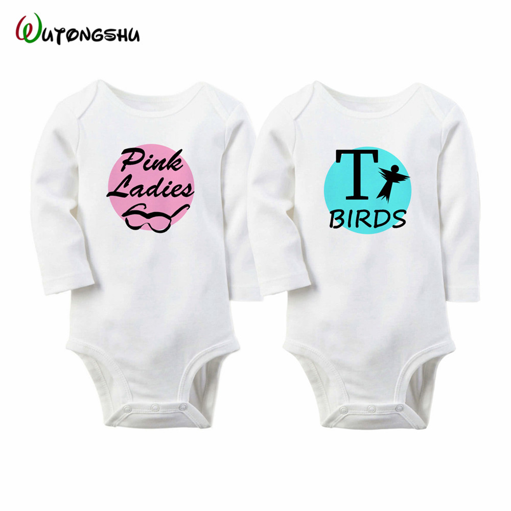 Pakaian Bayi Kembar Beli Murah Pakaian Bayi Kembar Lots From China
