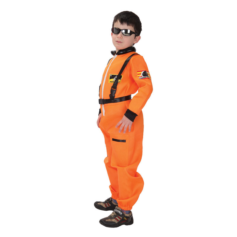 Kids Halloween Costumes For boy Girls, spaceman Costume Dress, Girl Anime Cosplay Clothing, Disfraces Carnaval