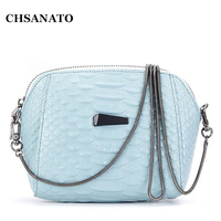 New 2016 Genuine Leather Women Handbag Clutch Evening Bags Fashion Casual Messenger Shoulder Bags