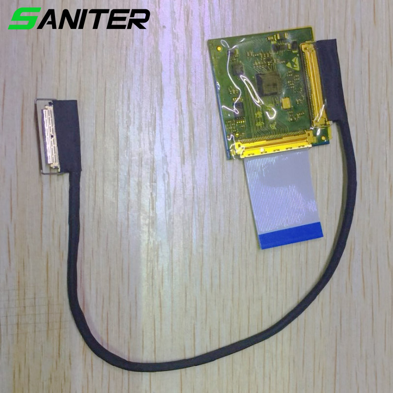 SANITER kit scheda controller LCD LVDS cavo 1920X1080 IPS 1080 p FHD Schermo Kit per thinkpad T430S T420S