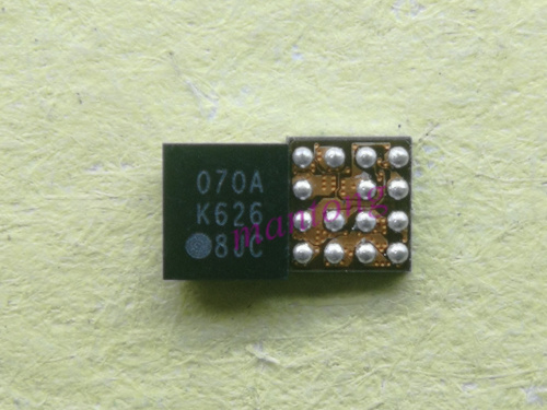 5 stücke-20 stücke beleuchtung control IC 070A 15 pins für Samsung A7000 G7200 xiaomi hongmi 2 note