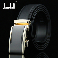 Belts 2016 New Men Automatic Buckle Brand Designer Belt Feragamo Belt For Designer Belts Men High