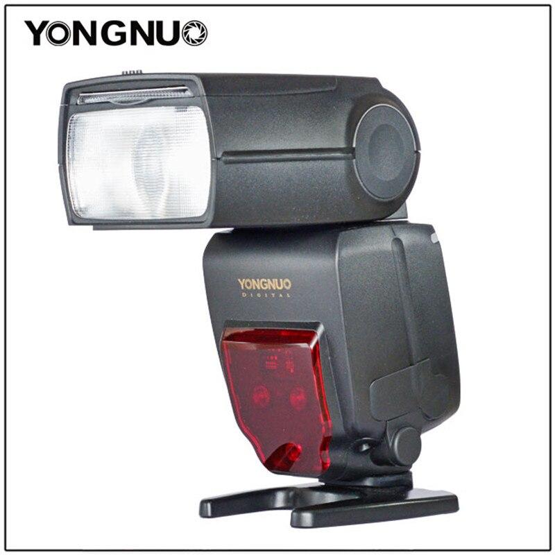Yongnuo YN-685 YN685N je-TTL HSS Sans Fil Flash Flash Pour Nikon D5/D3X/D810/D800/ d750/D610/D5300/D5200/D3300/D3200/D7200