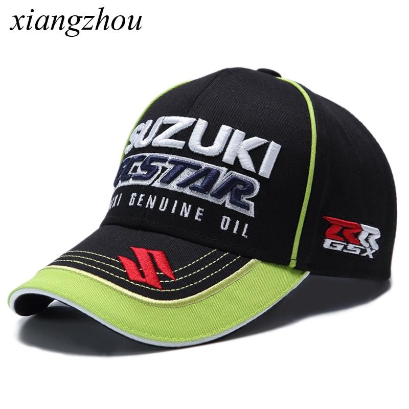 Motocross Riding Hats 3D Embroidered Wing F1 Racing Car   Cap   Motorcycle   Baseball     Cap   Snapback Sun Hat Men Women   cap   hat