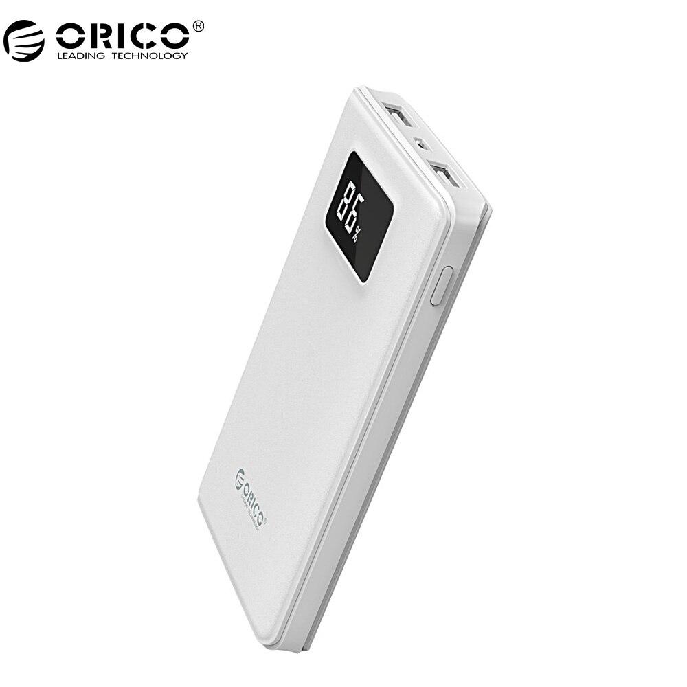 ORICO L8000 Dual Output Power Bs