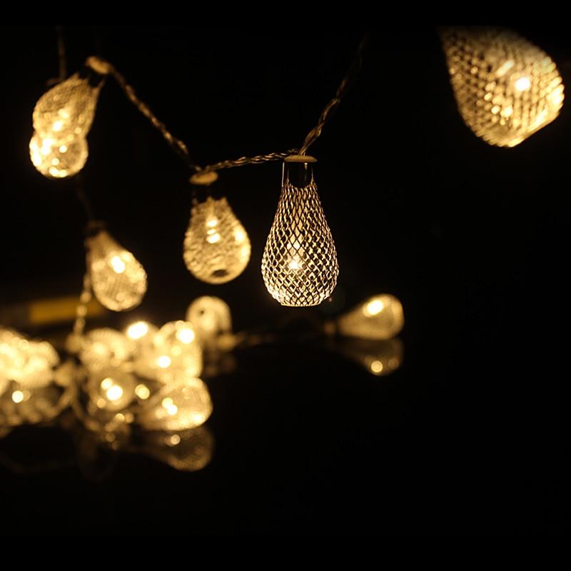 4M төмендейді Жарықдиодты жарық 40 - Мерекелік жарықтандыру - фото 4