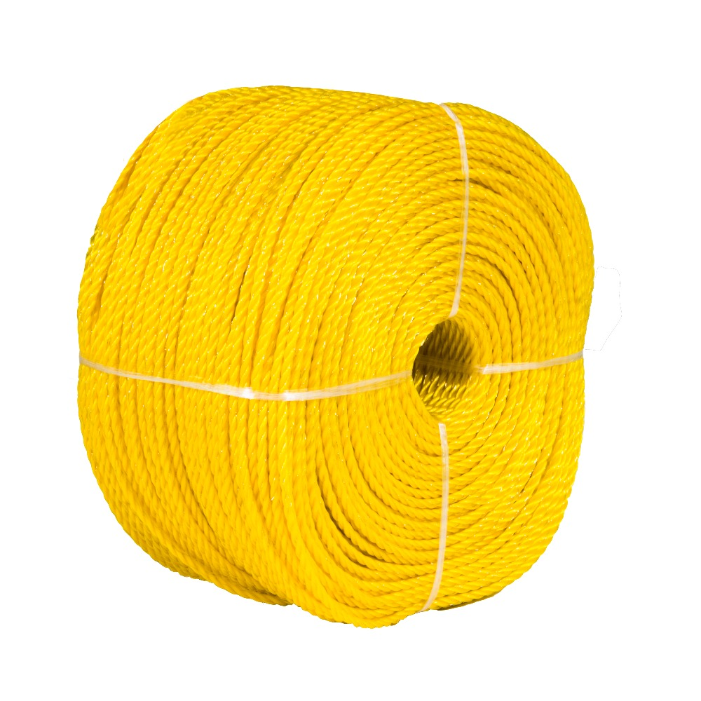Electric Fence Poly Wire For Livestocks And Pet Fence 5.0mm 400m