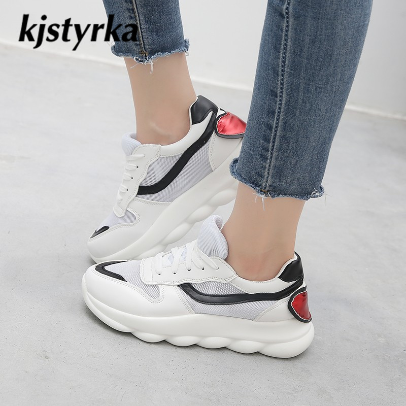 Humorous Comemore Running Shoes For Men Women Sneakers 2019 Sport Mesh Breathable Jogging Gym Runner Male Krasovki Adult Gumshoes High Quality Goods Sports & Entertainment Sneakers