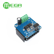 10pcs BTS7960 43A H bridge High power Motor Driver module/smart car/