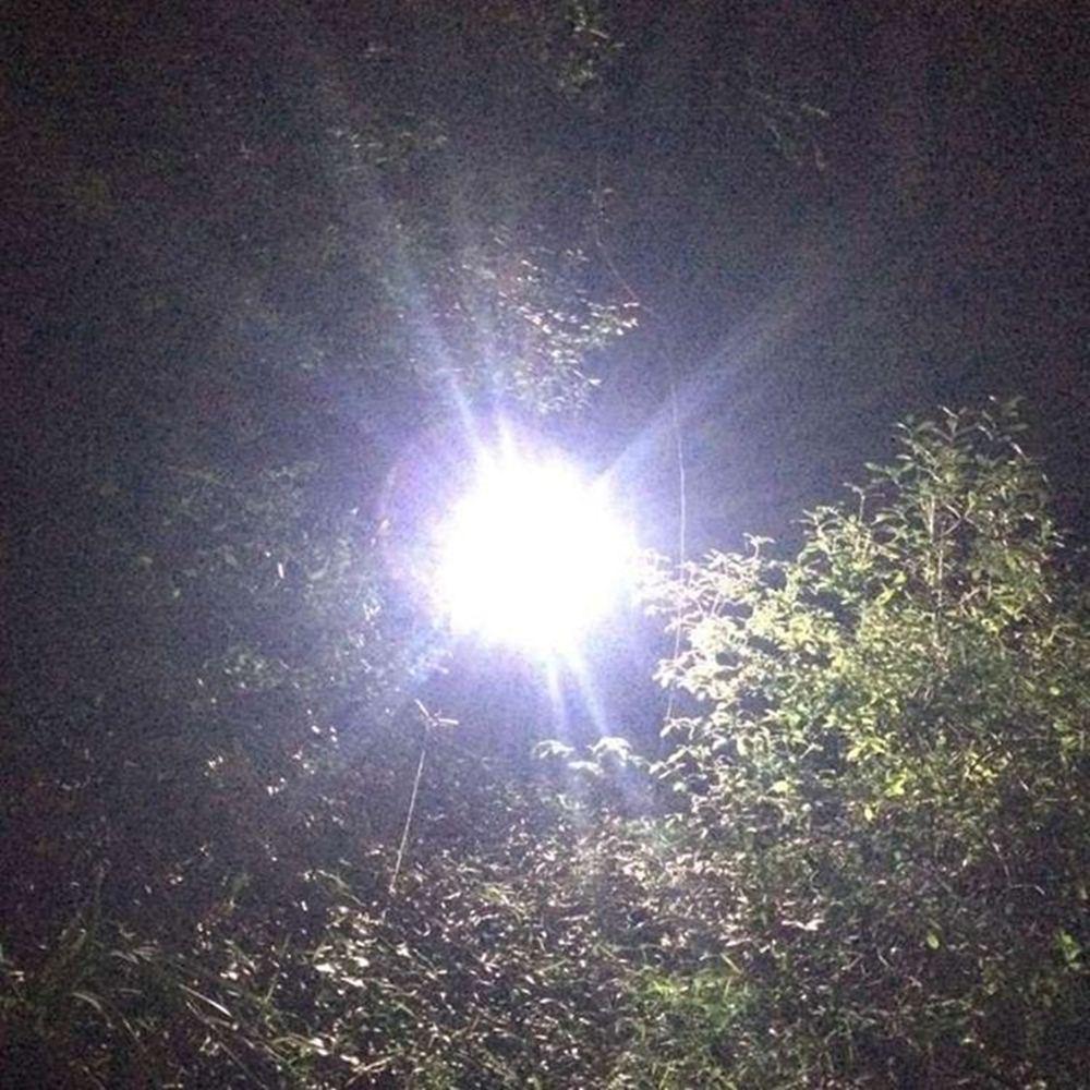 TK105 V6 LED flashlight (30)