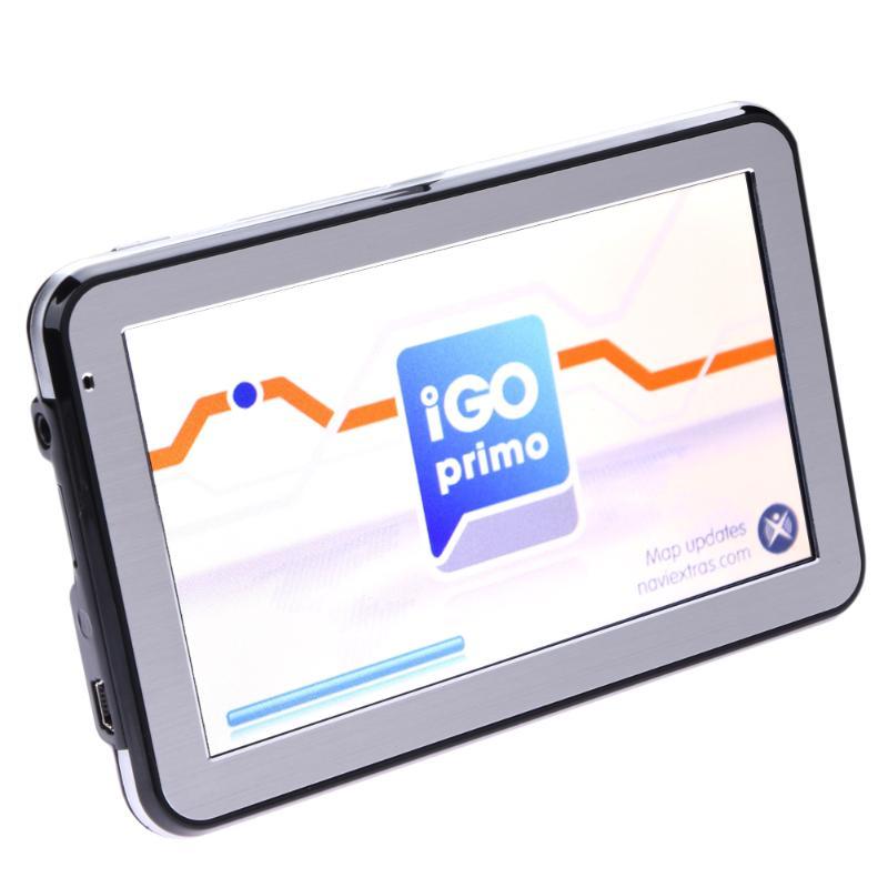 5 inch Car gps Navigator Mstar800MHz DDR128M 8GB GPS Navigator navigator 71 422 nls 5050y30 7 2 ip20 12b r5 5 4670004714225 220235