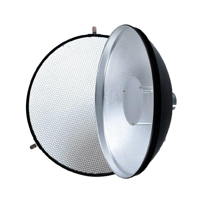100% plat de beauté Godox Original avec grille AD-S3 pour WITSTRO Speedlite Flash AD-180 AD-360 livraison gratuite