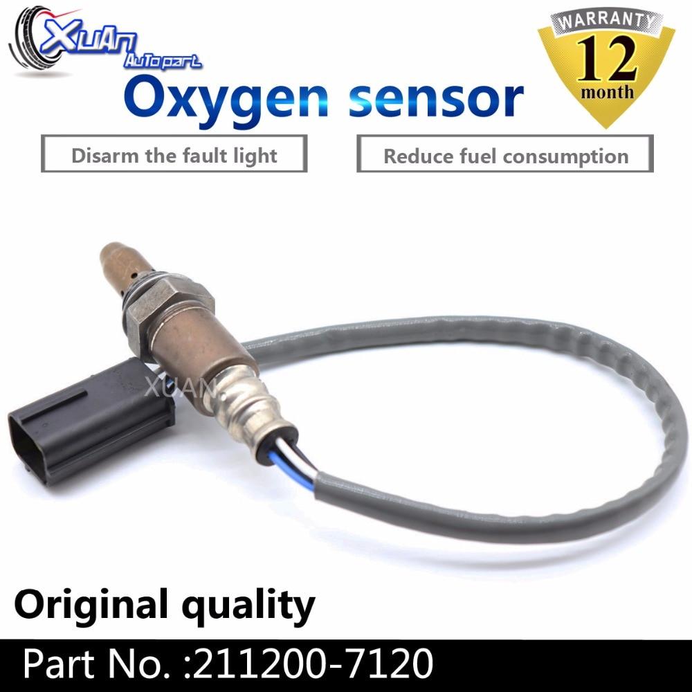 XUAN Lambda O2 Oxygen Sensor For 2008-2010 Infiniti  G37 3.7L Nissan murano 3.5L 211200-7120;211200 7120XUAN Lambda O2 Oxygen Sensor For 2008-2010 Infiniti  G37 3.7L Nissan murano 3.5L 211200-7120;211200 7120