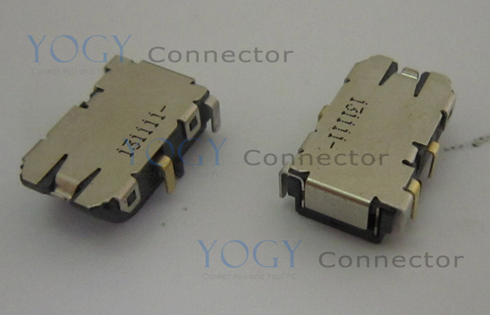 1pcs Laptop common use audion socket fit for asus sl101 series audio board