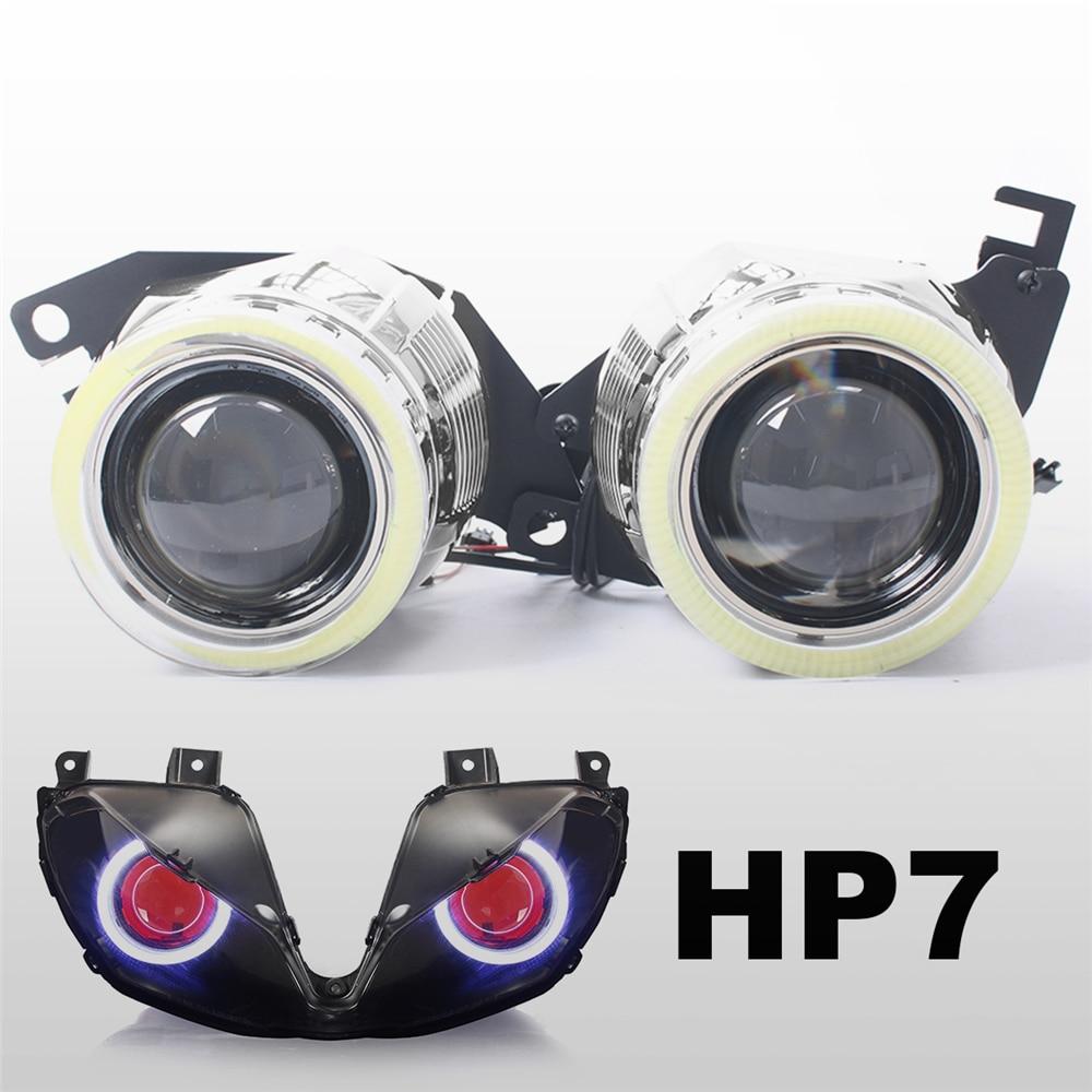 buy kt bi xenon projector kit headlight. Black Bedroom Furniture Sets. Home Design Ideas
