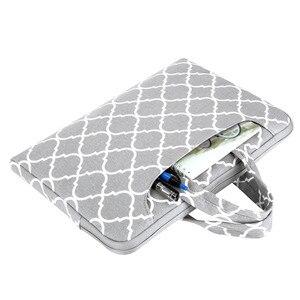 Image 4 - MOSISO Laptop Tasche Sleeve Für Macbook Pro 13 15 Notebook Handtasche Schulter Taschen Für Xiaomi Air 13,3 15,6 Oberfläche Pro 3 4 5 6 abdeckung