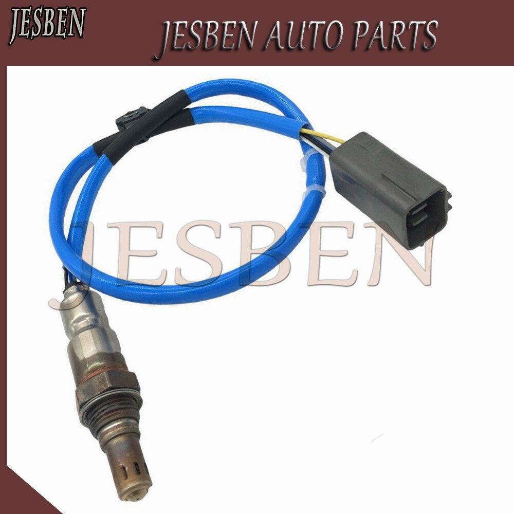 JESBEN New Manufactured 5 wire Upstream Lambda Oxygen Sensor PE01-18-8G1 Fits For MAZDA ATENZA CX5 3 6 2013-2014 OE# PE01188G1JESBEN New Manufactured 5 wire Upstream Lambda Oxygen Sensor PE01-18-8G1 Fits For MAZDA ATENZA CX5 3 6 2013-2014 OE# PE01188G1