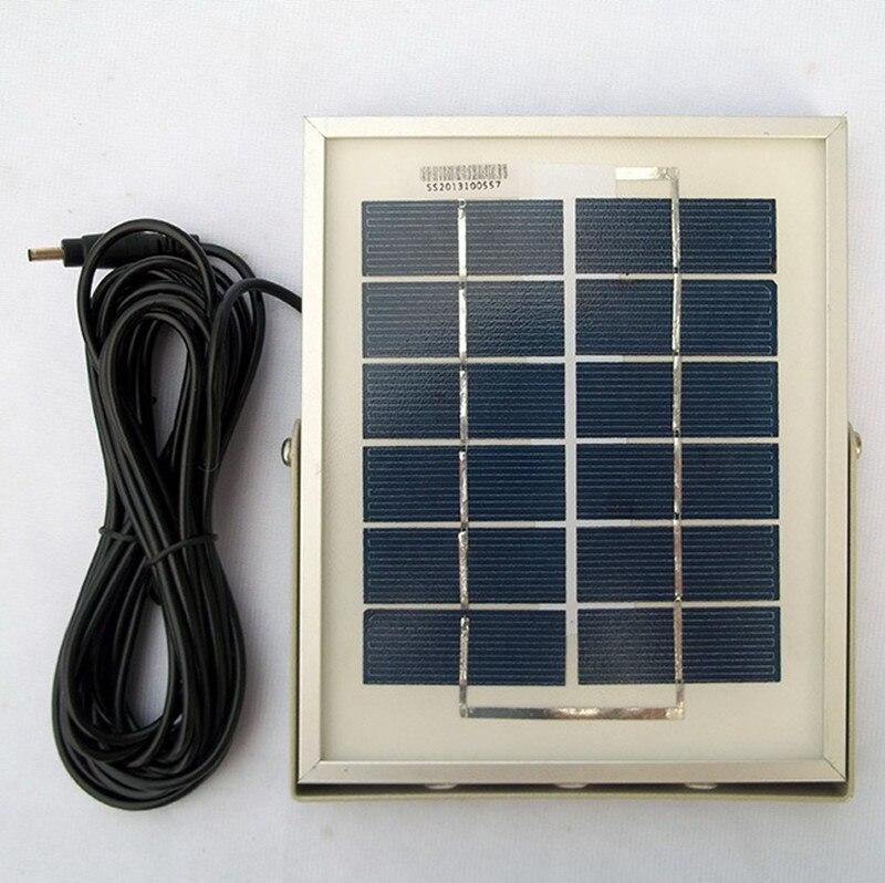 painel solar lampada de parede luz 02