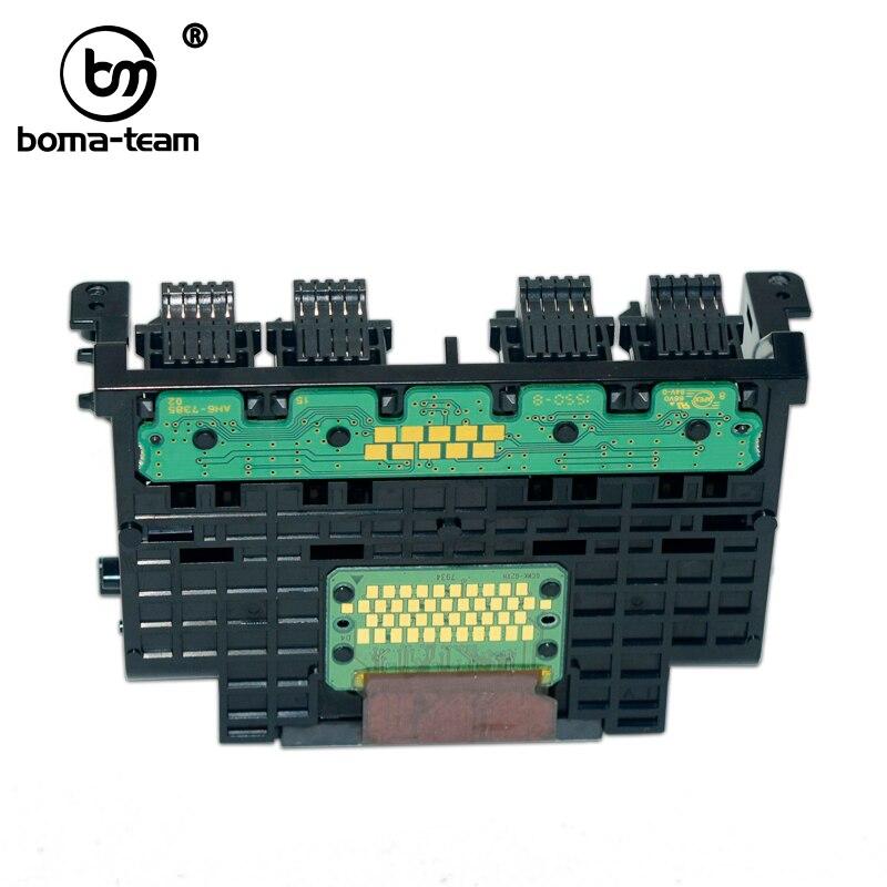 QY6 0087 QY6 0087 Printhead For Canon MAXIFY MB2010 MB5310 iB4010 PGI 1100XL PGI 2100XL Printer