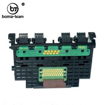 QY6-0087 QY6 0087 Printhead For Canon MAXIFY MB2010 MB5310 iB4010 PGI-1100XL PGI-2100XL Printer Print head - discount item  8% OFF Office Electronics