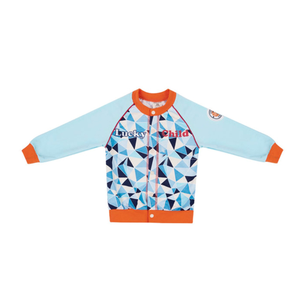 Sweater & Sweatshirts Lucky Child for boys 32-20f  Kids Sweatshirt Baby clothing  Children clothes Jersey Blouse Hoodies arsuxeo cycling jersey mtb bike bicycle cycling cloth ropa ciclismo sport jersey winter fleece windproof cycling clothing