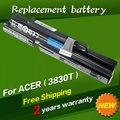 JIGU батареи Ноутбука 5830TG для ACER AS11A3E Для Aspire TimelineX 3830TG Для Шлюза ID47H ID47H02C AS11A5E ID57H ID57H02U