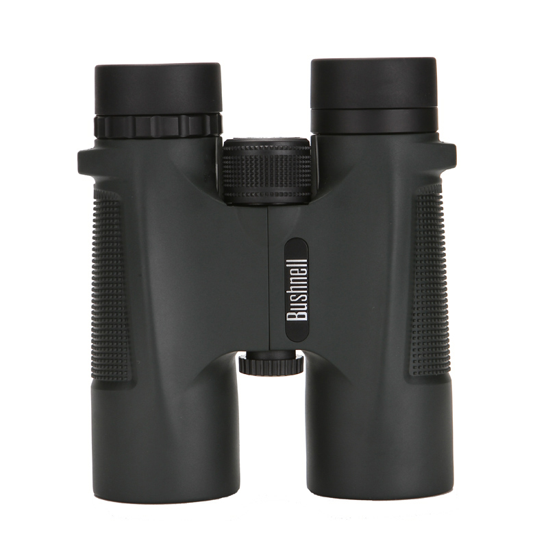 Military HD 10x42 Binoculars Professional Hunting Telescope Zoom High Quality Vision No Infrared Eyepiece Army Green