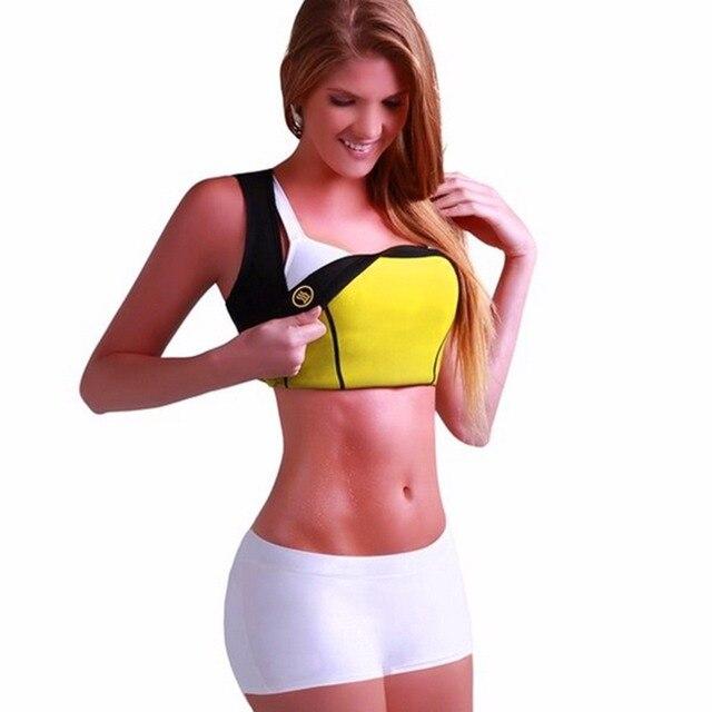 Women Thermo Sweat Neoprene Body Shaper Slimming Waist Trainer Cincher Slimming Wraps Product Weight Loss Slimming Belt Beauty 2