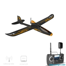 Hubsan H301S 5.8G FPV Profession Drones 4CH RC Model Airplane RTF With GPS Module