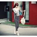 Summer Women casual Long Skirts street Vestidos Striped Printed High Waist Maxi pencil Skirt FS0029