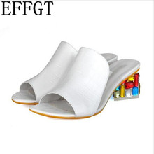 145638eb29 Buy wedges slide and get free shipping on AliExpress.com